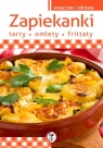 Zapiekanki, tarty, omlety, frittaty