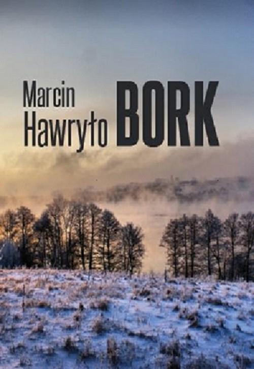 Bork Hawryło Marcin