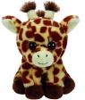 Maskotka Beanie Babies Peaches - żyrafa 24 cm (96302)