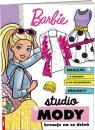 Barbie. Studio mody. Kreacje na co dzień (MOD-1102)