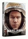 Marsjanin 	 (Audiobook) Weir Andy