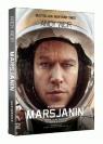 Marsjanin  (Audiobook) Weir Andy