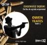 Owen Yeates tom 5. Furtka do ogrodu wspomnień  (Audiobook)