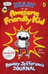 Diary of an Awesome Friendly Kid Kinney Jeff