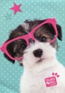 Blok rysunkowy A4 Studio Pets 20 kartek