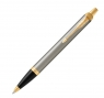 Długopis Parker IM Core Brushed Metal GT (1931670)