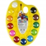 Farby akwarelowe Fun&Joy w paletce, 12 kolorów (337847)