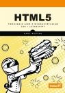 HTML5 Tworzenie gier z wykorzystaniem CSS i JavaScript