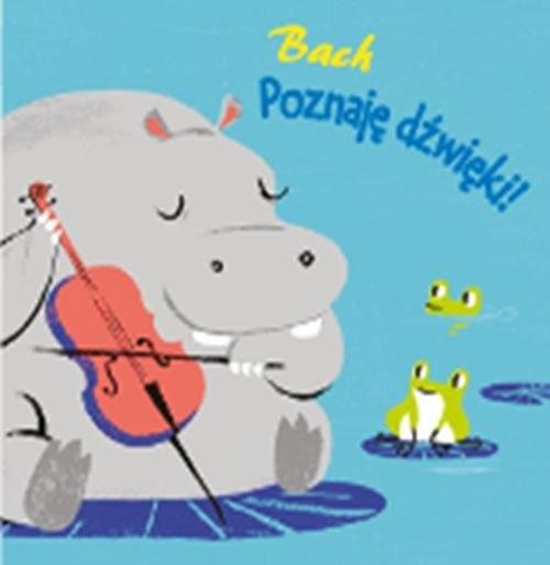 Poznaję dźwięki II Bach Różni