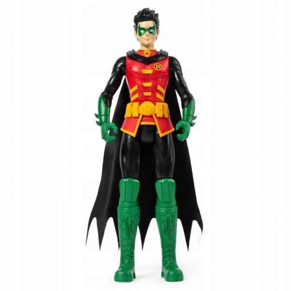 Duża figurka z serii Batman - Robin (6058527/20127078)