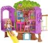 Barbie Chelsea Domek na drzewie (FPF83)