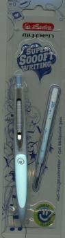 Długopis atramentowy zmazywalny