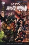 Wieczni Batman i Robin Tom 1 Tynion James, Snyder Scott