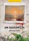 Puszczyk Jan Grzegorczyk