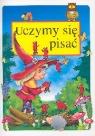 Uczymy się pisać literki Porębski Stanisław