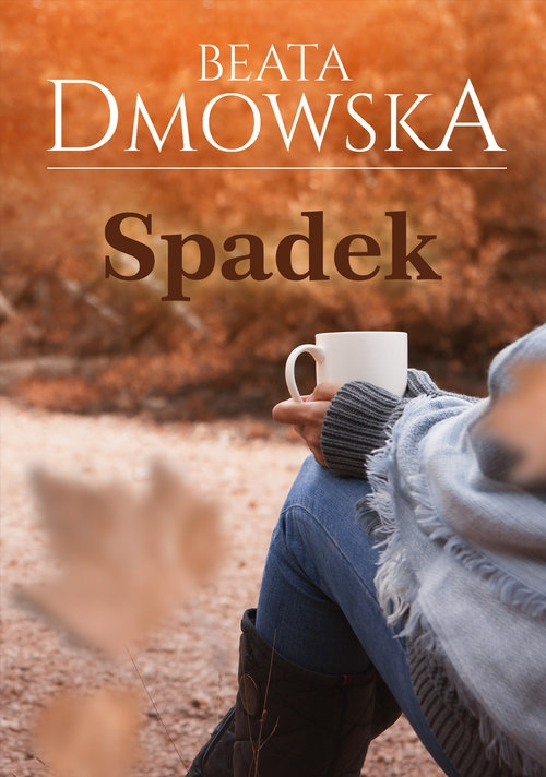 Spadek Dmowska Beata