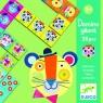 Domino Gigant  Zwierzęta (DJ08104)