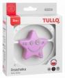 Tullo, Grzechotka gwiazdka różowo - szara (170)