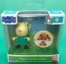 Świnka Peppa - figurka i akcesorium
