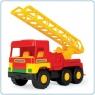 Middle Truck Straż Pożarna (32370)