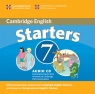 Cambridge Young Learners English Tests 7 Starters CD