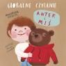 Globalne czytanie. Antek i miś Anna Simeone (ilustr.), Małgorzata Potocka