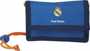 Portfelik na szyję RM-11 Real Madrid ASTRA
