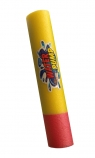 Tuba piankowa na wodę 60 cm - żółta (FD015749)Wiek: 3+