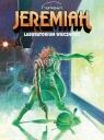 Jeremiah 5 Labolatorium wieczności