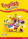 English Adventure GL Song and Festival Pack Viv Lambert