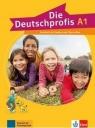 Die Deutschprofis A1 KB + audio online LEKTORKLETT
