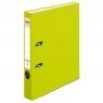Segregator A4/5cm Q.file - neon green (50022496)