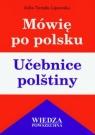 Mówię po polsku Tarajło-Lipowska Zofia