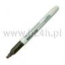 Marker pemanentny Titanum czarny (PY1002-GY)
