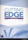 Cutting Edge. Starter. Workbook with key Cunningham Sarah, Moor Peter, Redstton Chris, Marnie Frances