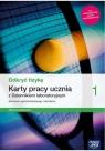 Odkryć fizykę 1. Karty pracy ucznia z Dziennikiem laboratoryjnym dla liceum i Marcin Braun, Bartłomiej Piotrowski, Weronika Śli