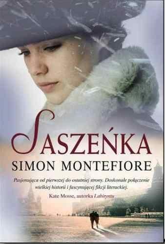 Saszeńka Montefiore Simon Sebag