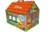 Pieczątki tiny house Kubuś Puchtek