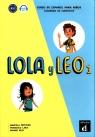 Lola y Leo 1 Ćwiczenia