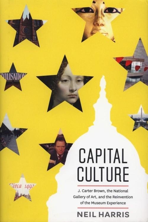 Capital Culture Harris Neil