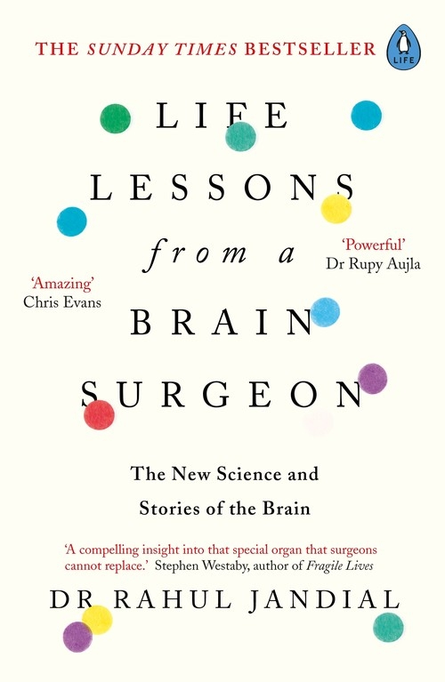 Life Lessons from a Brain Surgeon JandialRahul
