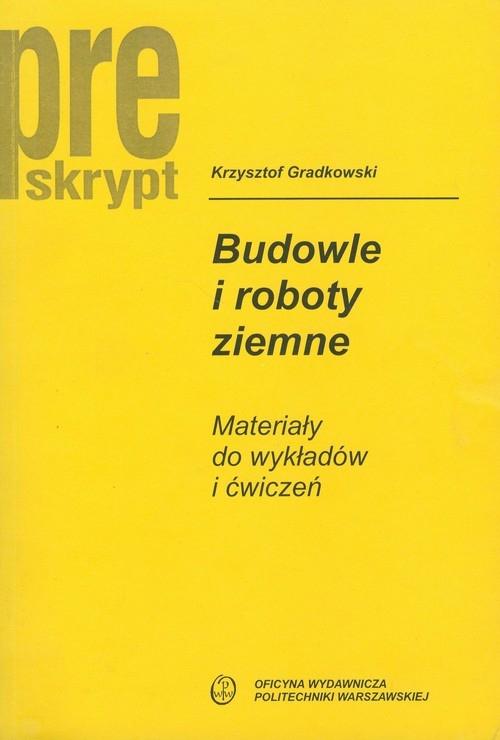 Budowle i roboty ziemne Krzysztof Gradkowski