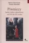 Piwniccy herbu Lubicz odmieniony od XVI do XX wieku