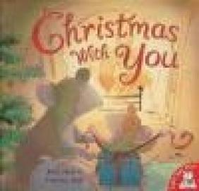 Christmas With You Julia Hubery, J. Hubery