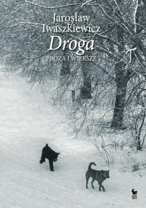 Droga Proza i wiersze Iwaszkiewicz Jarosław