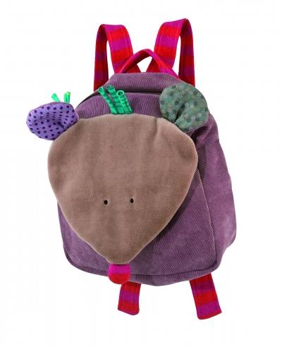 Plecaczek  materiałowy MYSZKA     (629070)