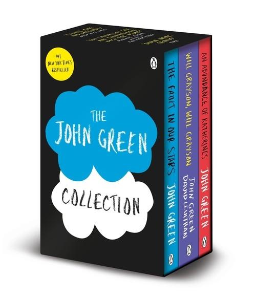 The John Green Collection Green John
