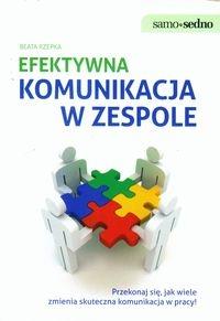 Efektywna komunikacja w zespole Rzepka Beata