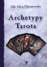 Archetypy Tarota