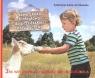 Nawet koza białogłowa do przedszkola iść gotowa